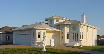 Sheila S State Of The Art Homes Design