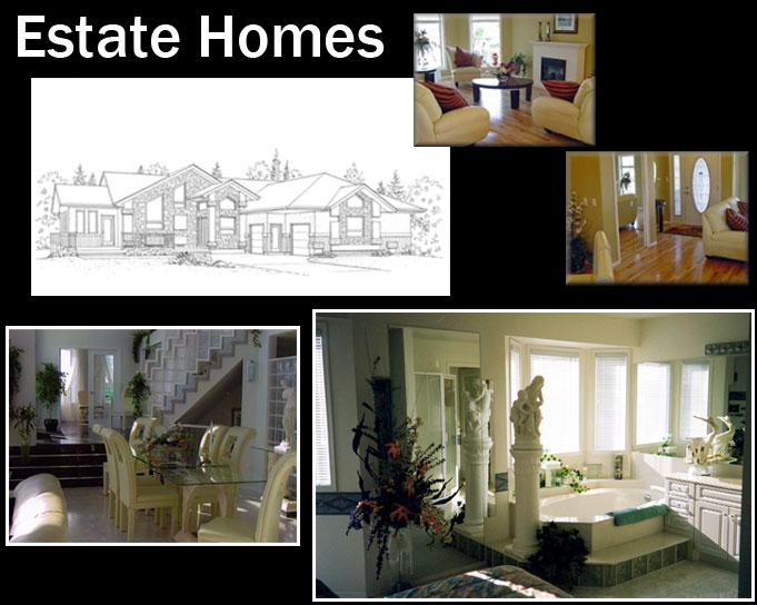 Sheila 39 s state of the art homes design for State of the art house designs